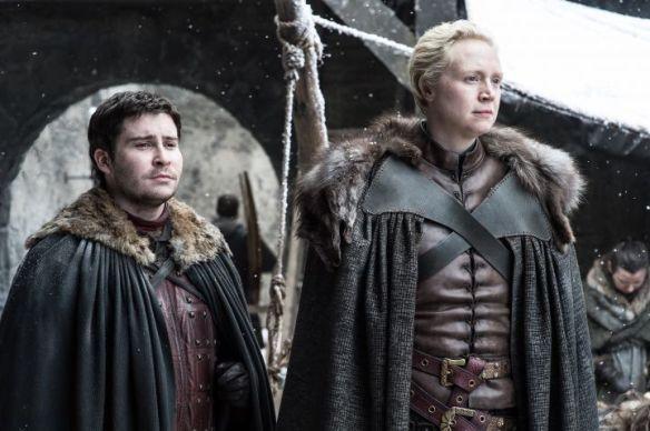 Pod e Brienne
